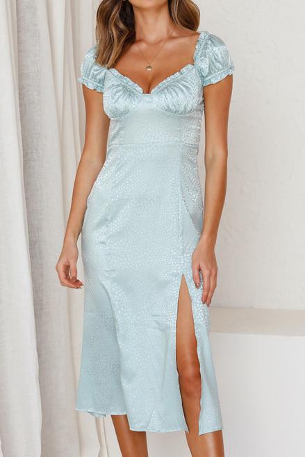 Tahyna Dress