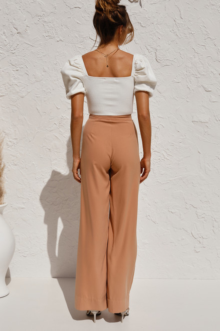 Rodeo Pants TAN