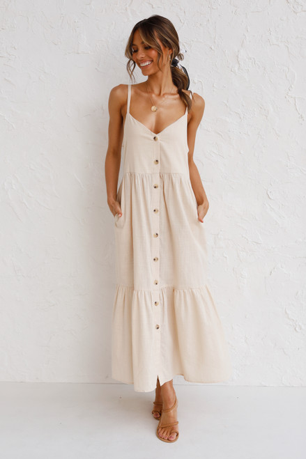 Darlington Dress