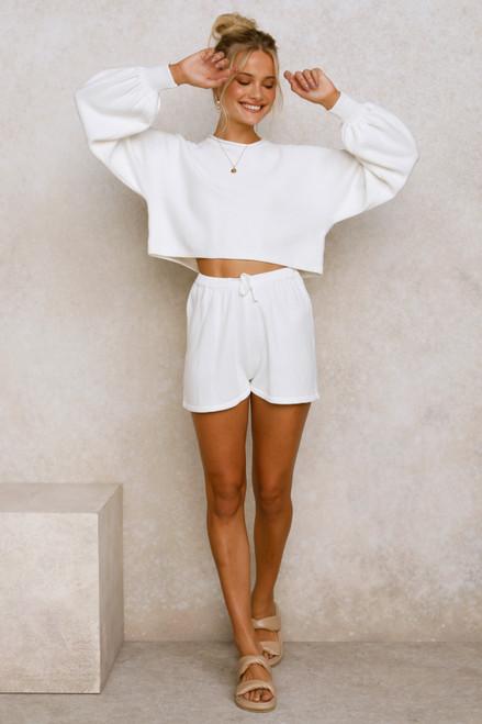 Edie Shorts