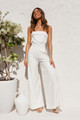 Rodeo Top WHITE