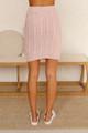 Gracie Knit Skirt
