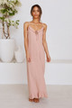 Sara Maxi Dress BLUSH