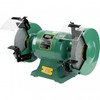Abbott & Ashby ATBG600/8M Industrial Bench Grinder with Sanding Belt 900W 8""