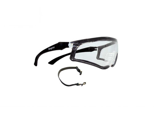 SGA 359SCCA Safety Glasses Slingshot Positive Seal Clear