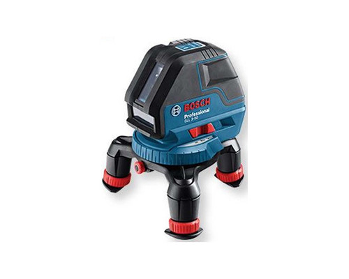 Bosch GLL350 Professional Cross Line Laser Level 1250W