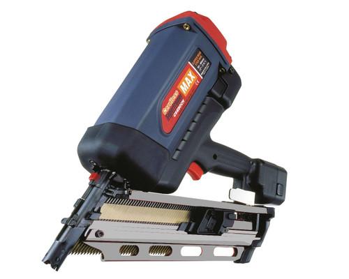 MAX GS690-CH-EX Cordless Gas Framing Nailer Kit