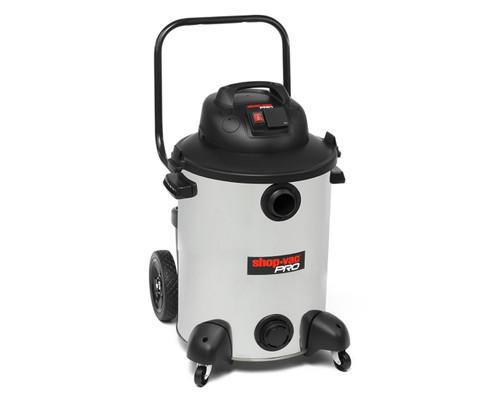 SHOP VAC PRO 60L 1600 Watt Wet/Dry Vacuum with HEPA Filter