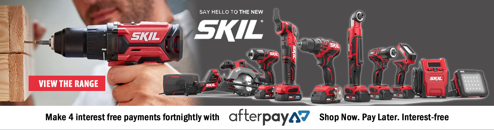 Skil Power Tools Audel Tools Dandenong