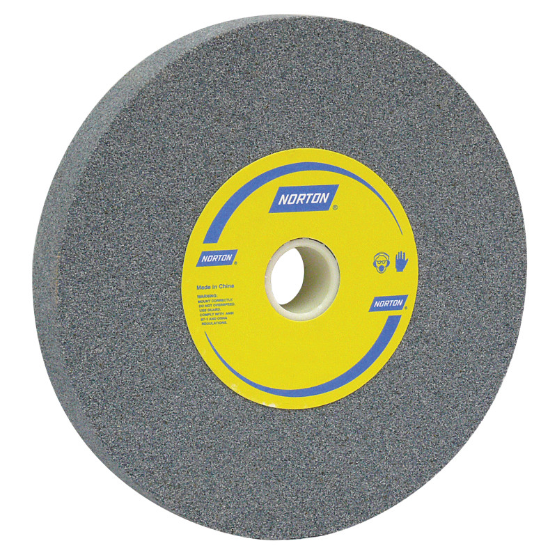 Cool Norton 66253130137 Bench Grinding Wheel Coarse A24Pvbe 25 X Alphanode Cool Chair Designs And Ideas Alphanodeonline