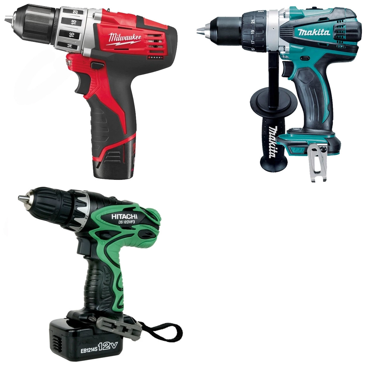 Cordless Tools | Audel Power Tools