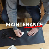 GEAR MAINTENANCE: PUNCTURES