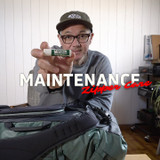 GEAR MAINTENANCE: ZIPPER CARE