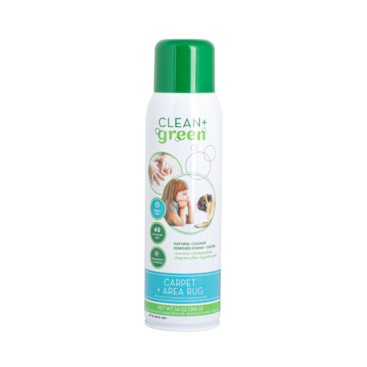 Picture of: Clean Green Carpet Upholstery Stain Remover Blue Mountain Vacuum Centre Inc