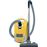 Miele high-quality vacuums fight bedbug infestation!