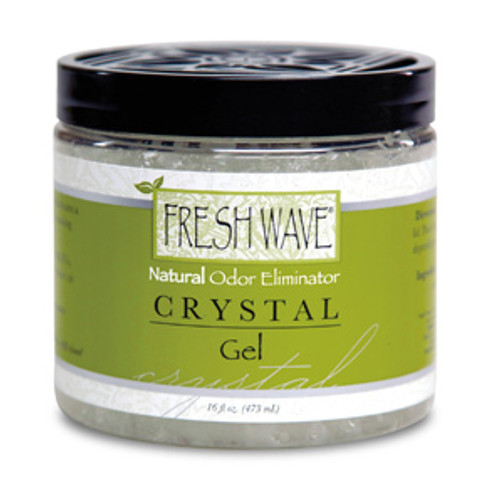 Fresh Wave Crystal Gel 16oz