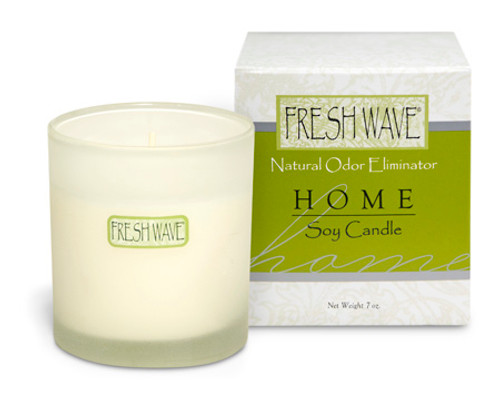 Fresh Wave Home Candle