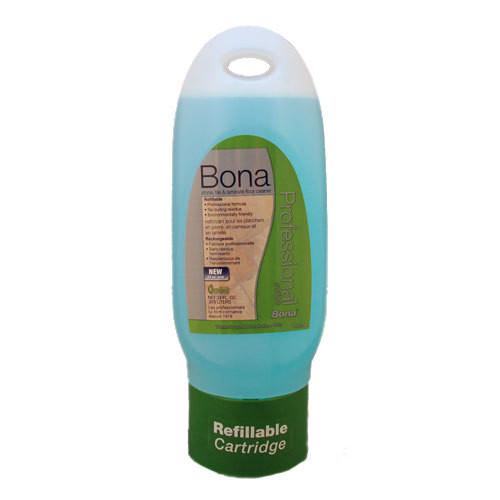Bona Stone, Tile & Laminate Pro Series Cartridge Cleaner