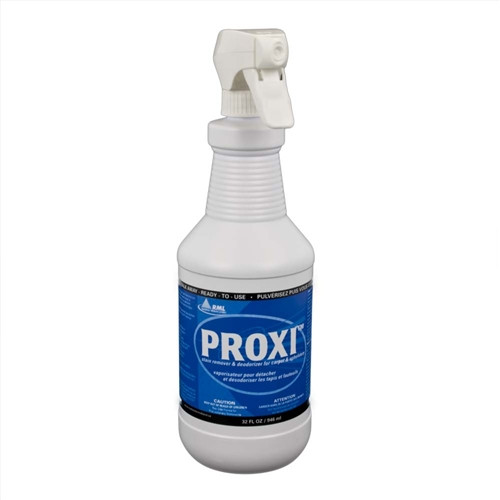 Proxi Spray & Walk Away Stain Remover & Deodorizer