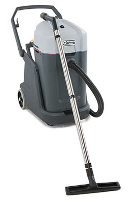 Nilfisk VL500 Wet Dry Commercial Canister Vacuum