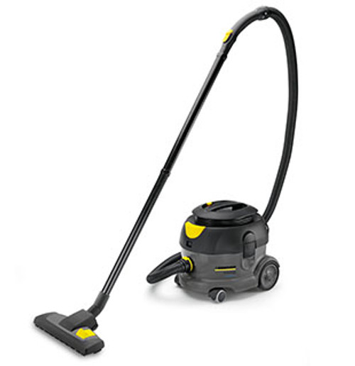 Karcher T 12/1 Commercial Canister Vacuum