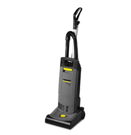 Karcher CV 30/1 Commercial Upright Vacuum