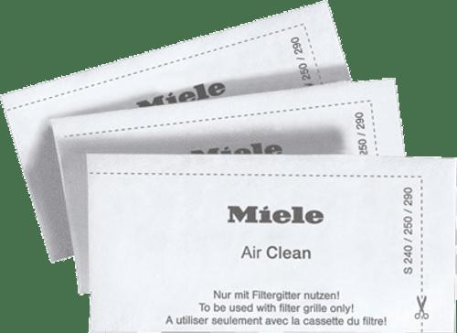 Miele Super AirClean Filter  3pk
