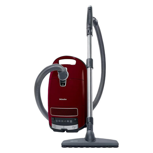 Miele Complete C3 Limited Edition Canister Vacuum