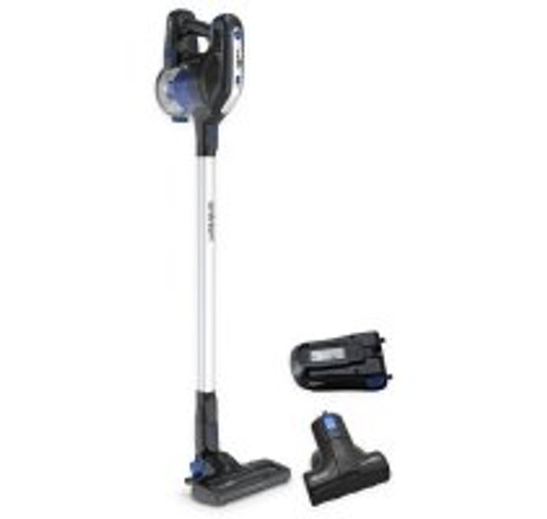 Airstream Cordless Stick Vacuum + Motorized Tool + Extra Battery