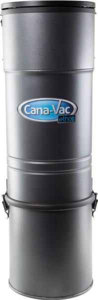 Cana-Vac C-425 Central Vacuum