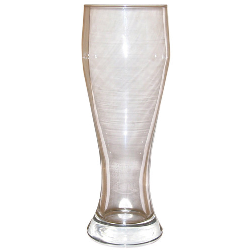 Plain 1.25L Big Fella Glass