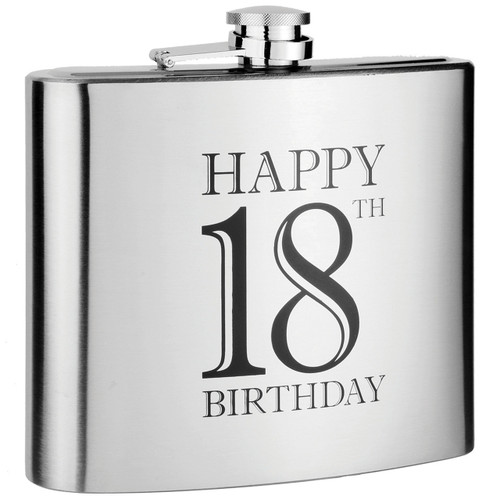 32oz Flask 18th