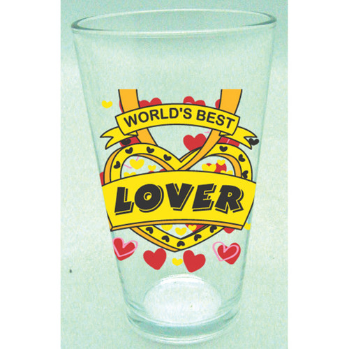 Long Drink Worlds Best Lover