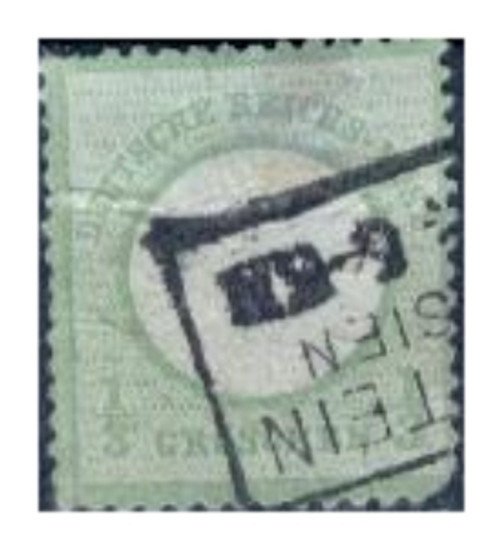 Germany 15 Fine Used