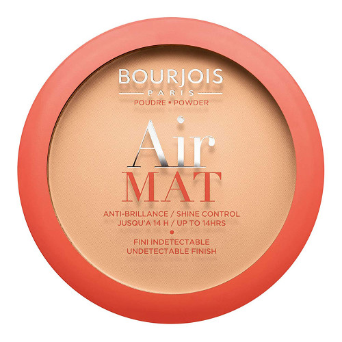 Bourjois Air Mat Powder - 03 Apricot Beige