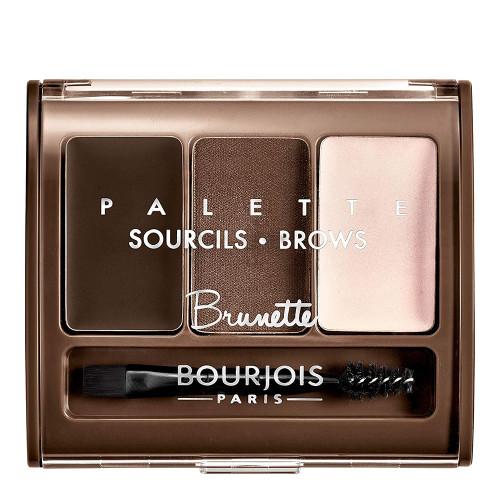 Bourjois Brow Palette - Brunette