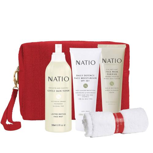 Natio Treasured Set