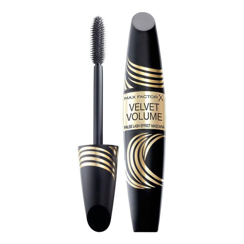 Max Factor Velvet Volume Fasle Lash Effect Mascara - Black