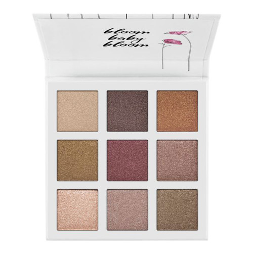 essence Eyeshadow Palette - 01 Bloom, Baby, Bloom