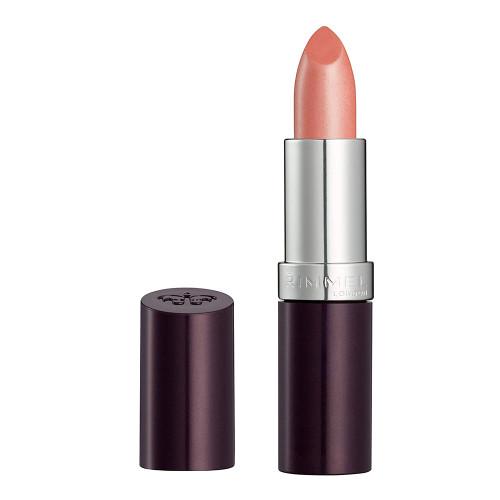 Rimmel Lasting Finish Lipstick - 206 Nude Pink