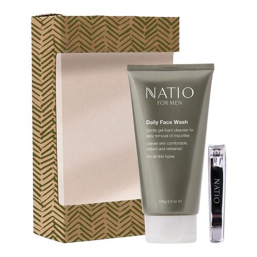 Natio Easy Set for Men