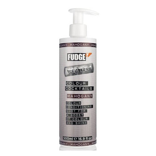 Fudge Colour Cocktails - Mahogany 500ml