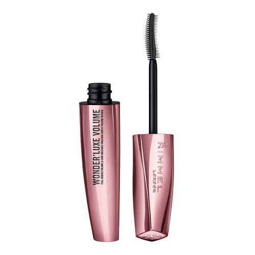 Rimmel Wonder'luxe Volume Mascara - Brown