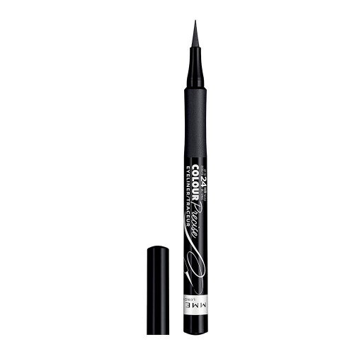 Rimmel Colour Precise Eyeliner - 001 Black
