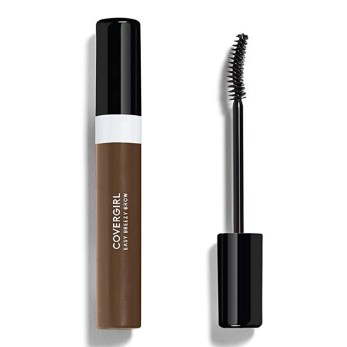 COVERGIRL Easy Breezy Brow Shape & Define - 610 Soft Brown