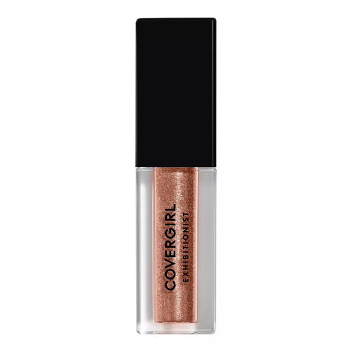 COVERGIRL Exhibitionist Liquid Shadow - At First Blush