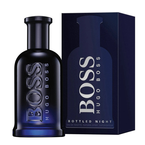 Boss Bottled Night 50ml EDT