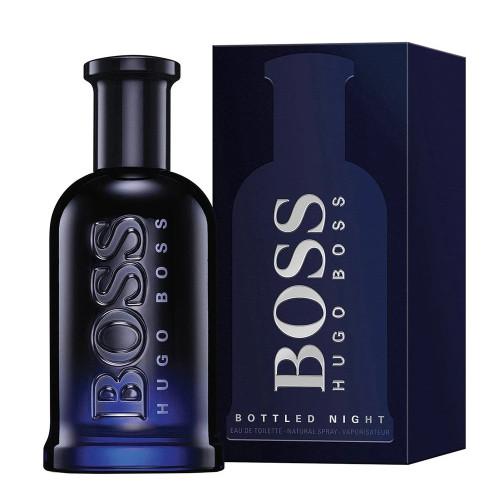 Boss Bottled Night 50ml EDT
