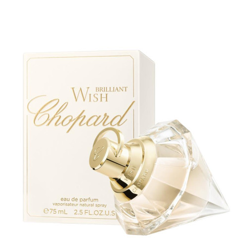 Chopard Brilliant Wish 75ml EDP Perfume for Her