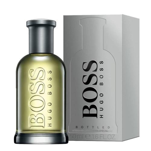 Boss Bottled Grey Men's Fragrance from Hugo Boss